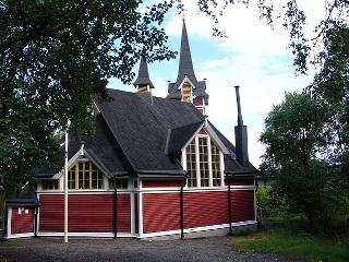 S:t Sigfrids kyrka